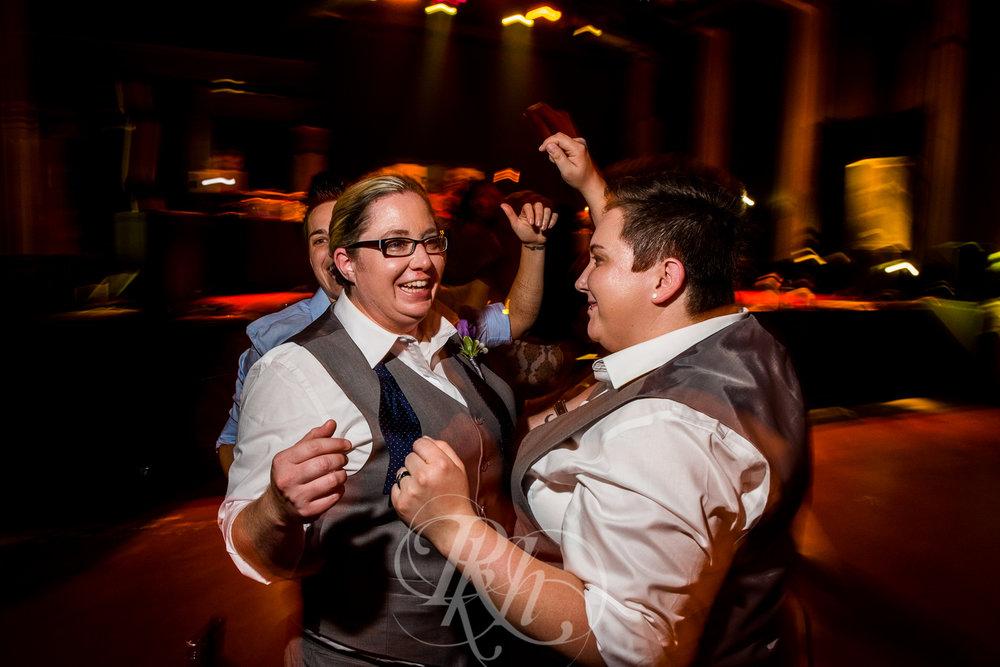 Beth & Clarissa - Minnesota LGBT Wedding Photography - RKH Images - Blog -65.jpg