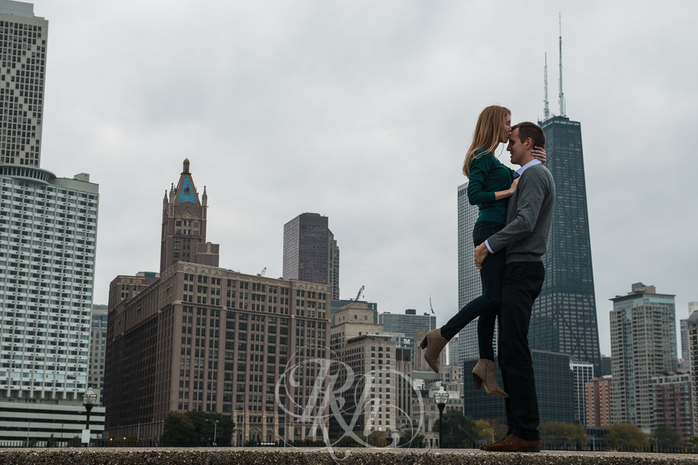 Theresa & Alain - Chicago Engagement Photograhy - RKH Images -8.jpg