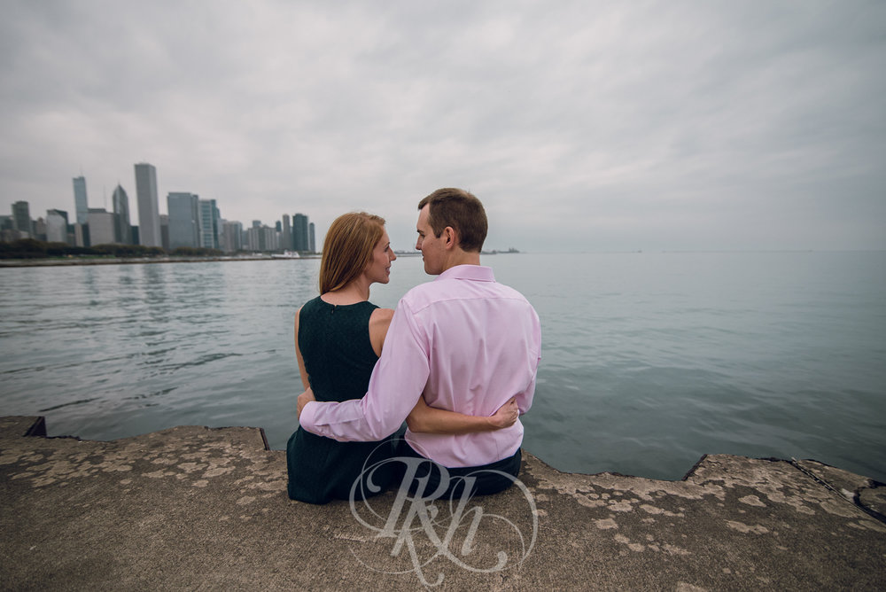 Theresa & Alain - Chicago Engagement Photograhy - RKH Images -13.jpg