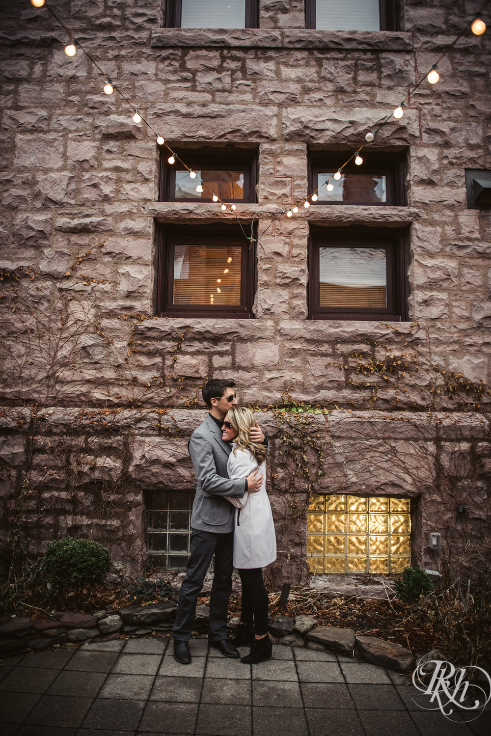 Megan & Jeff - Minnesota Engagement Photography - Van Dusen Mansion - RKH Images -9.jpg