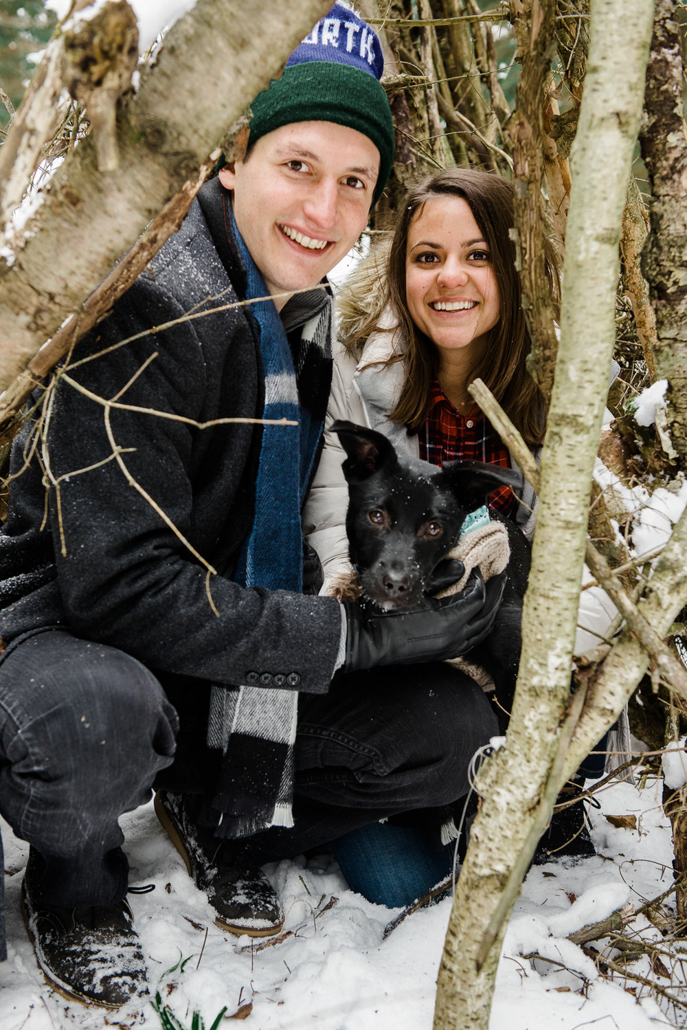 Greta & Paul - Wisconsin Engagement Photography - RKH Images -1.jpg