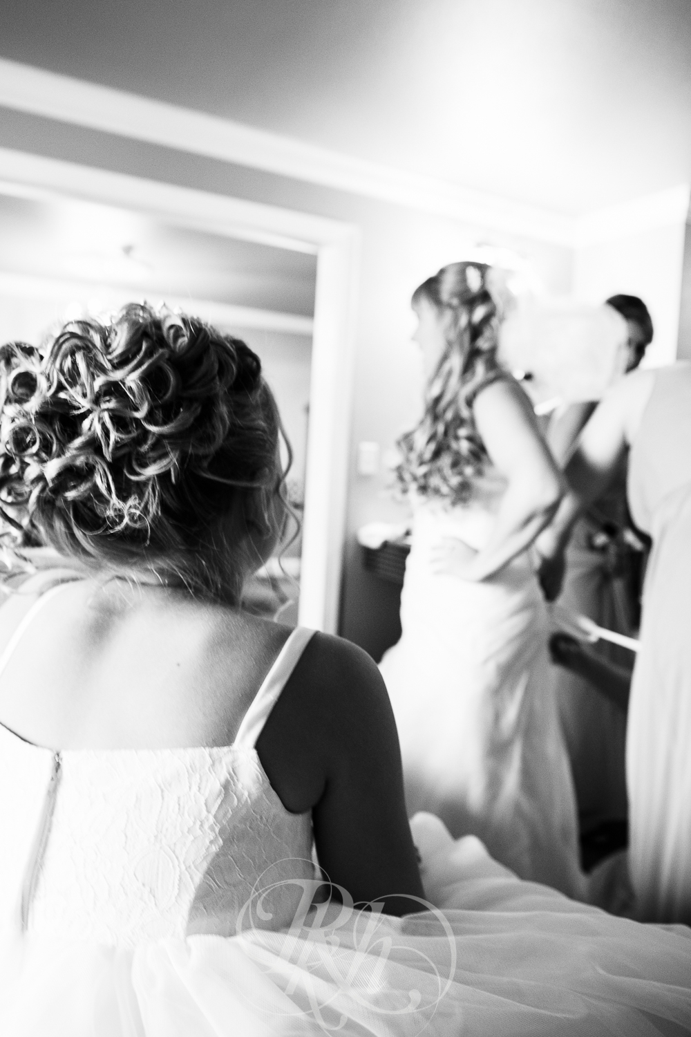 Krystal & Josh - Wisconsin Winter Wedding  Photography - RKH Images -16.jpg