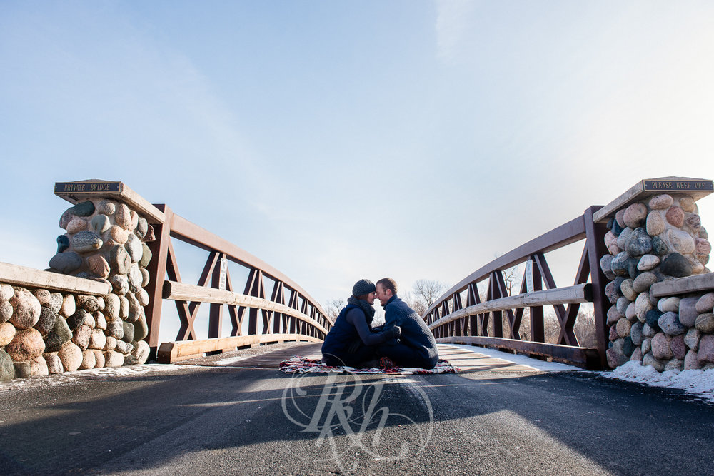 Lindsey & Jeremy - Minnesota Winter Engagement Photography - RKH Images -3.jpg