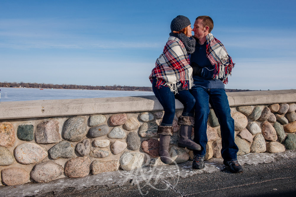 Lindsey & Jeremy - Minnesota Winter Engagement Photography - RKH Images -4.jpg