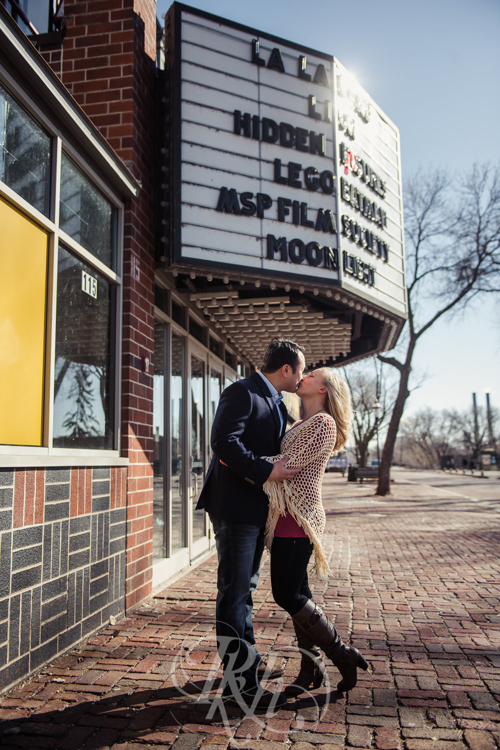 Justine & Patrick - Minnesota Winter Engagement Photography - RKH Images -1.jpg