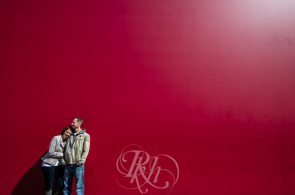 Stephanie & Sean - Minnesota Engagement Photography - RKH Images  -2.jpg