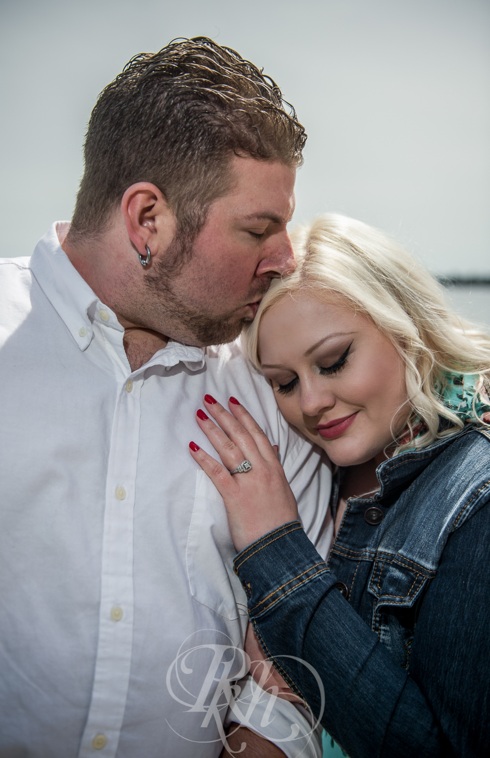 Erica & Shawn - Minnesota Engagement Photography - RKH Images -1.jpg