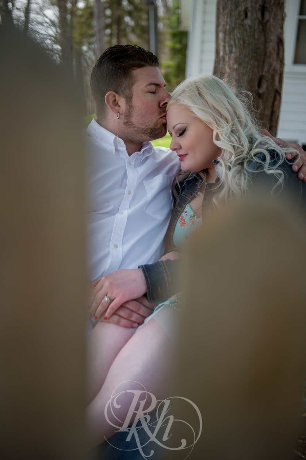 Erica & Shawn - Minnesota Engagement Photography - RKH Images -6.jpg