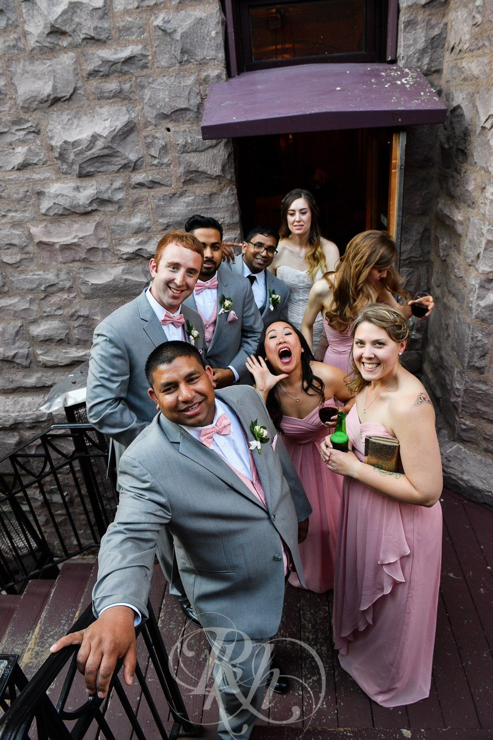 Megan & Gavin - Minnesota Wedding Photography - Van Dusen Mansion - RKH Ikmages -36.jpg