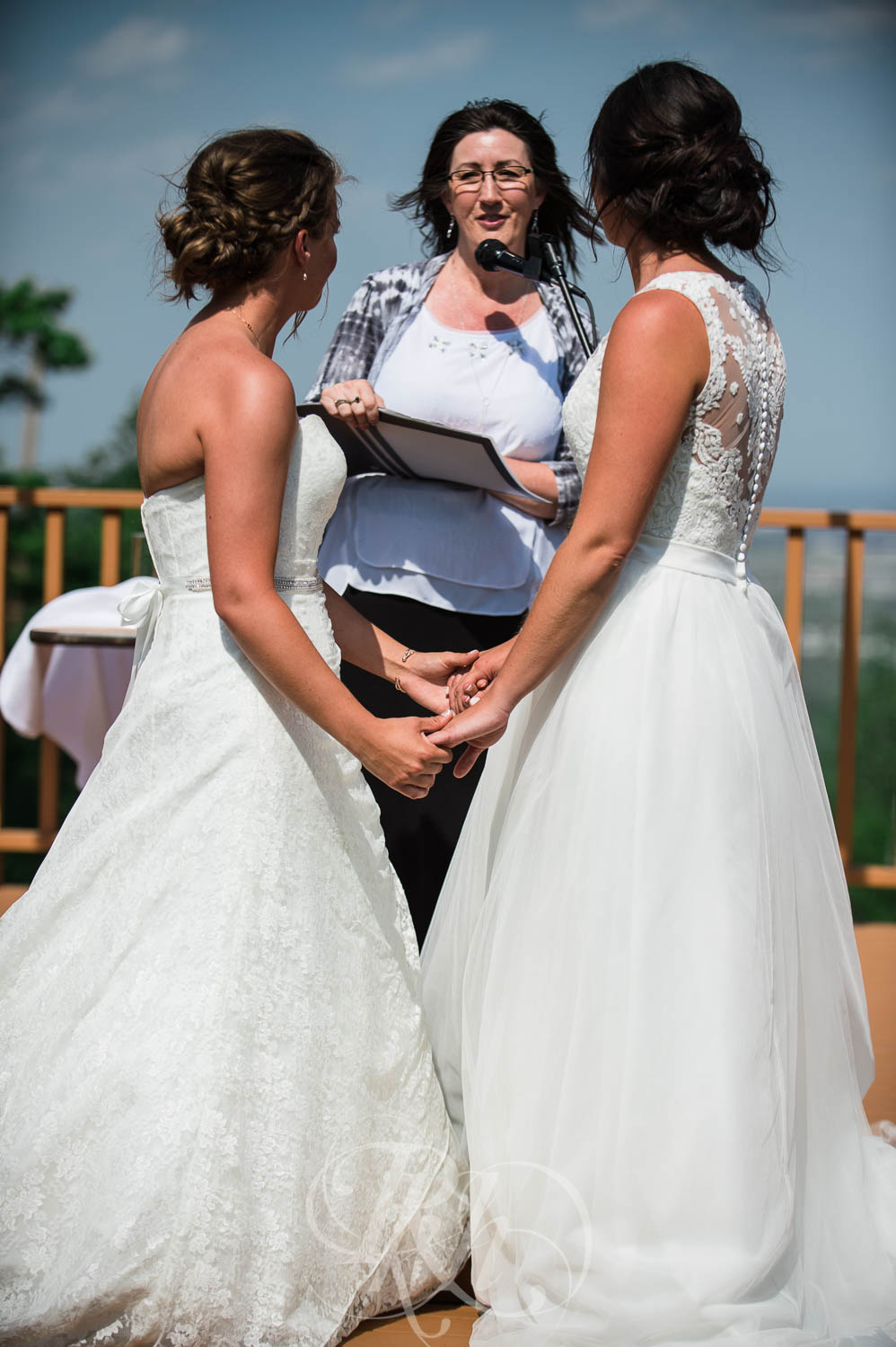 Britni & Paige - LGBT Minnesota Wedding Photography - Spirit Mountain - RKH Images  (21 of 32).jpg
