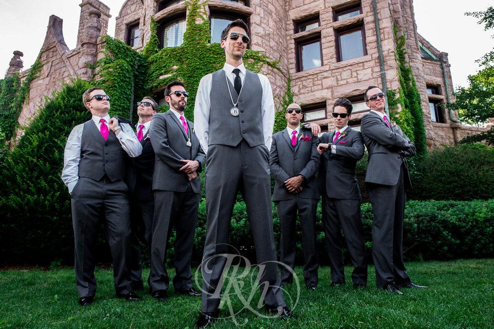 Megan & Jeff - Minnesota Wedding Photographer - Van Dusen Mansion - RKH Images - Blog  (21 of 37).jpg