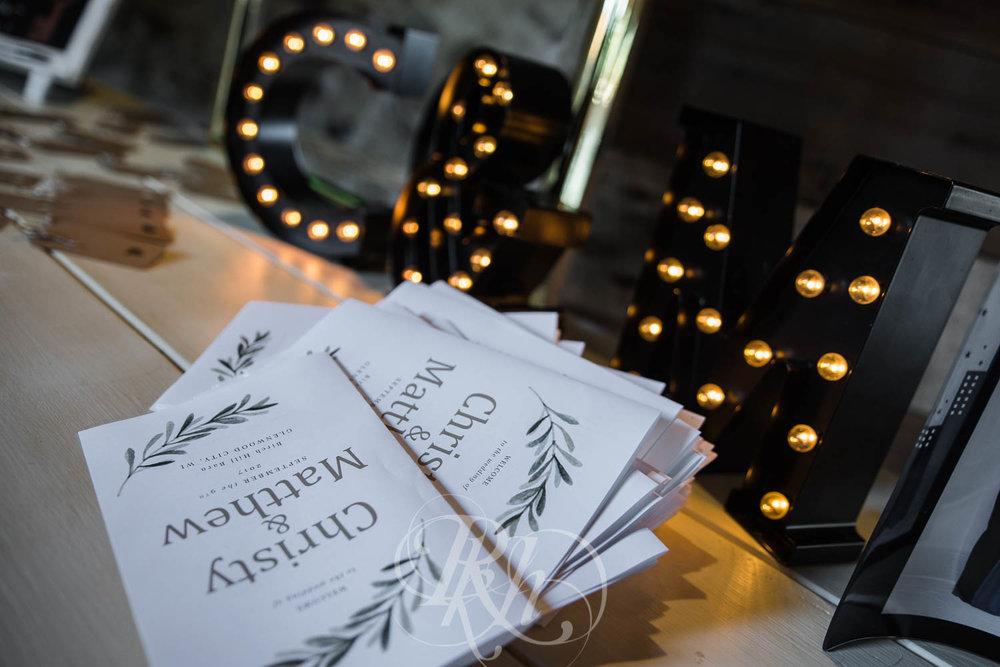 Christy & Matt - Wisconsin Wedding Photography - Birch Hill Barn - RKH Images  (10 of 47).jpg