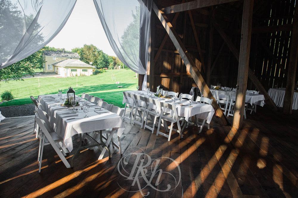 Christy & Matt - Wisconsin Wedding Photography - Birch Hill Barn - RKH Images  (12 of 47).jpg