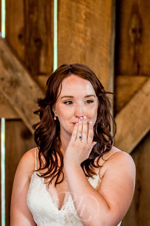 Christy & Matt - Wisconsin Wedding Photography - Birch Hill Barn - RKH Images  (46 of 47).jpg