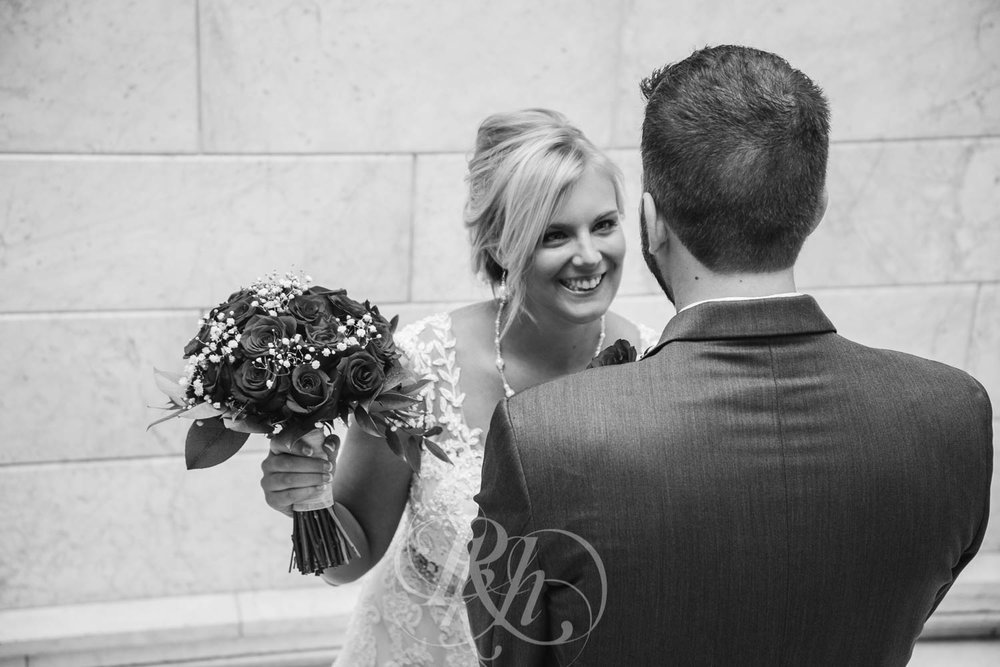 Katie & Jeff - Minnesota Wedding Photography - Lumber Exchange Building - RKH Images - Blog  (16 of 49).jpg