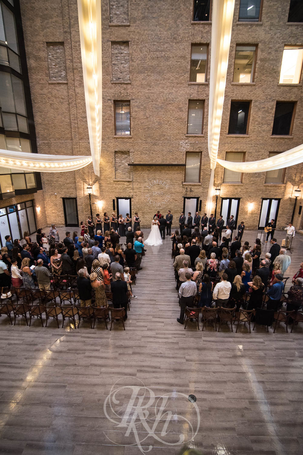 Katie & Jeff - Minnesota Wedding Photography - Lumber Exchange Building - RKH Images - Blog  (34 of 49).jpg