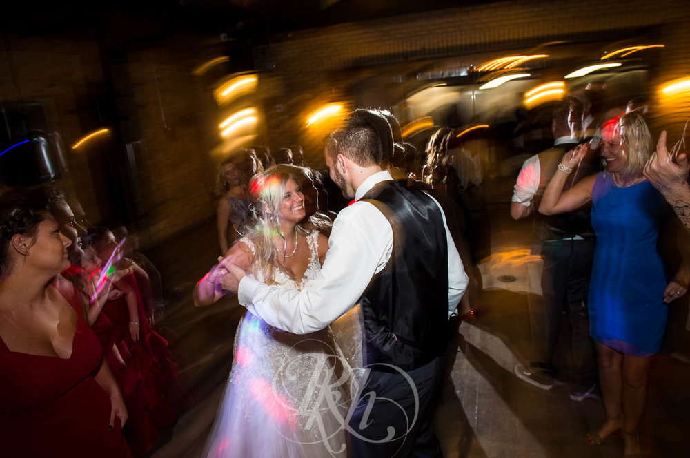 Katie & Jeff - Minnesota Wedding Photography - Lumber Exchange Building - RKH Images - Blog  (48 of 49).jpg
