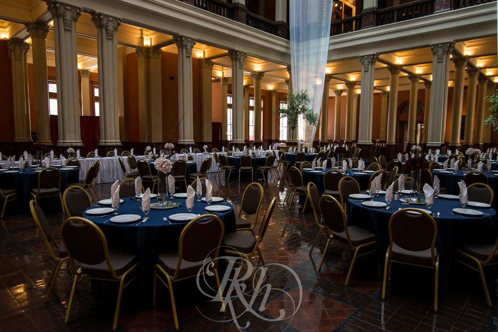 Elizabeth & David - Minnesota Wedding Photography - Landmark Center - RKH Images - Blog  (6 of 52).jpg