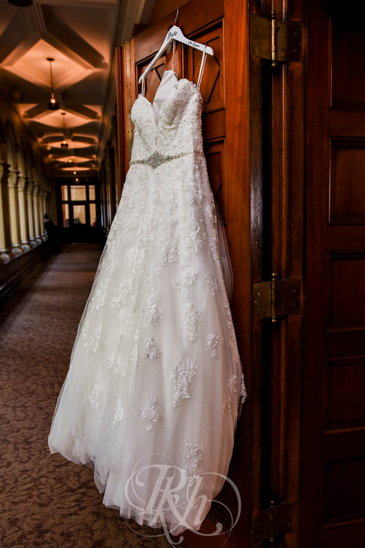 Elizabeth & David - Minnesota Wedding Photography - Landmark Center - RKH Images - Blog  (9 of 52).jpg