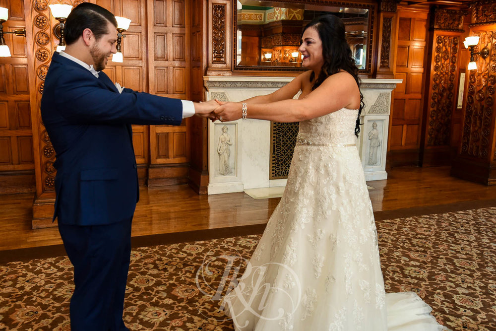 Elizabeth & David - Minnesota Wedding Photography - Landmark Center - RKH Images - Blog  (21 of 52).jpg