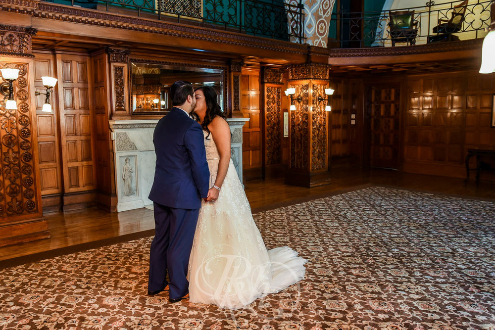 Elizabeth & David - Minnesota Wedding Photography - Landmark Center - RKH Images - Blog  (22 of 52).jpg