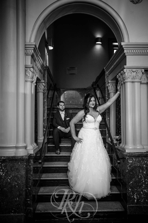 Elizabeth & David - Minnesota Wedding Photography - Landmark Center - RKH Images - Blog  (25 of 52).jpg