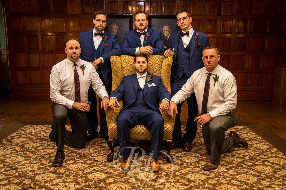 Elizabeth & David - Minnesota Wedding Photography - Landmark Center - RKH Images - Blog  (28 of 52).jpg
