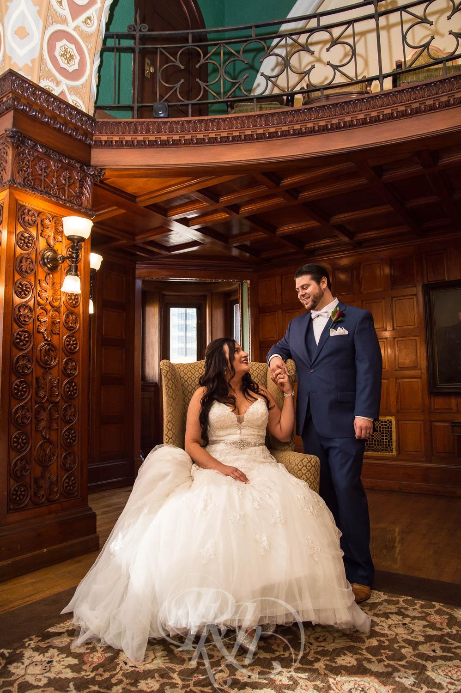 Elizabeth & David - Minnesota Wedding Photography - Landmark Center - RKH Images - Blog  (31 of 52).jpg