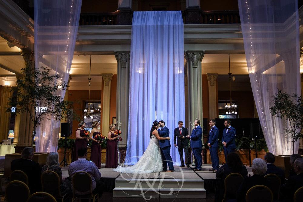 Elizabeth & David - Minnesota Wedding Photography - Landmark Center - RKH Images - Blog  (36 of 52).jpg