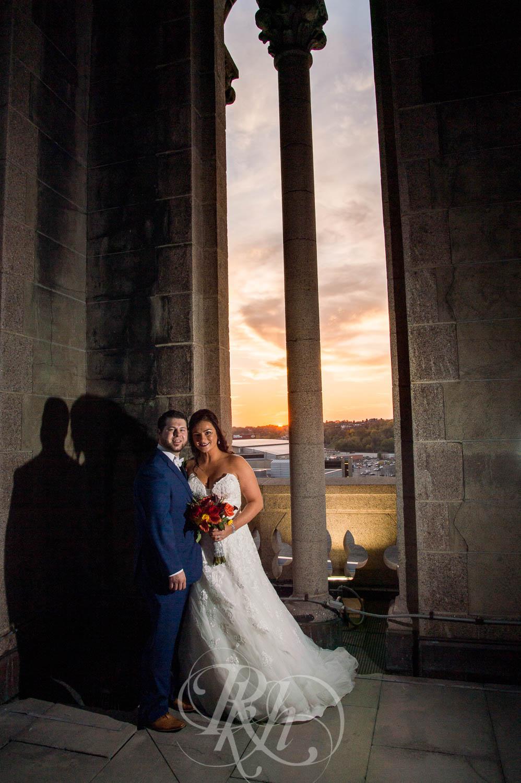 Elizabeth & David - Minnesota Wedding Photography - Landmark Center - RKH Images - Blog  (37 of 52).jpg