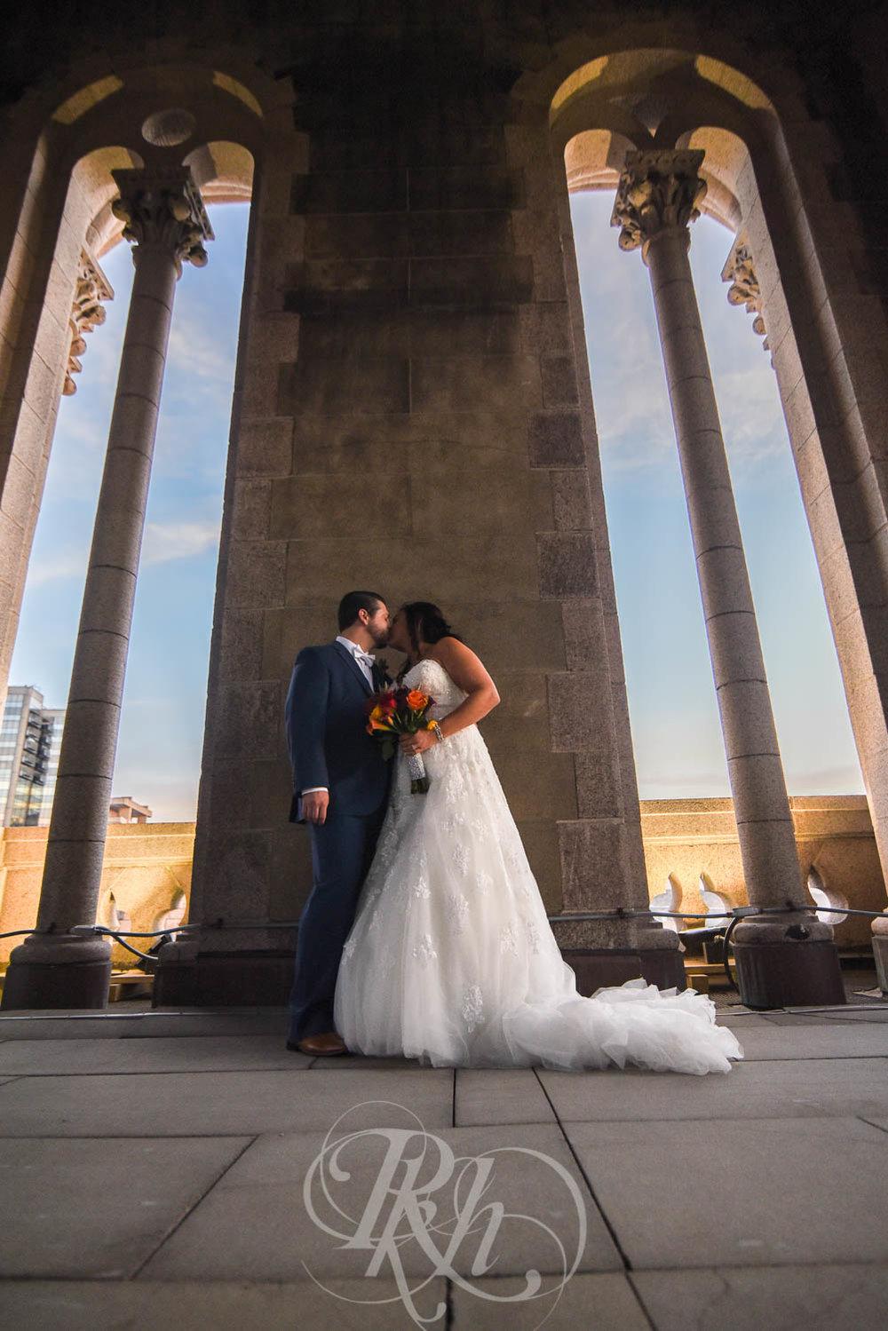 Elizabeth & David - Minnesota Wedding Photography - Landmark Center - RKH Images - Blog  (38 of 52).jpg