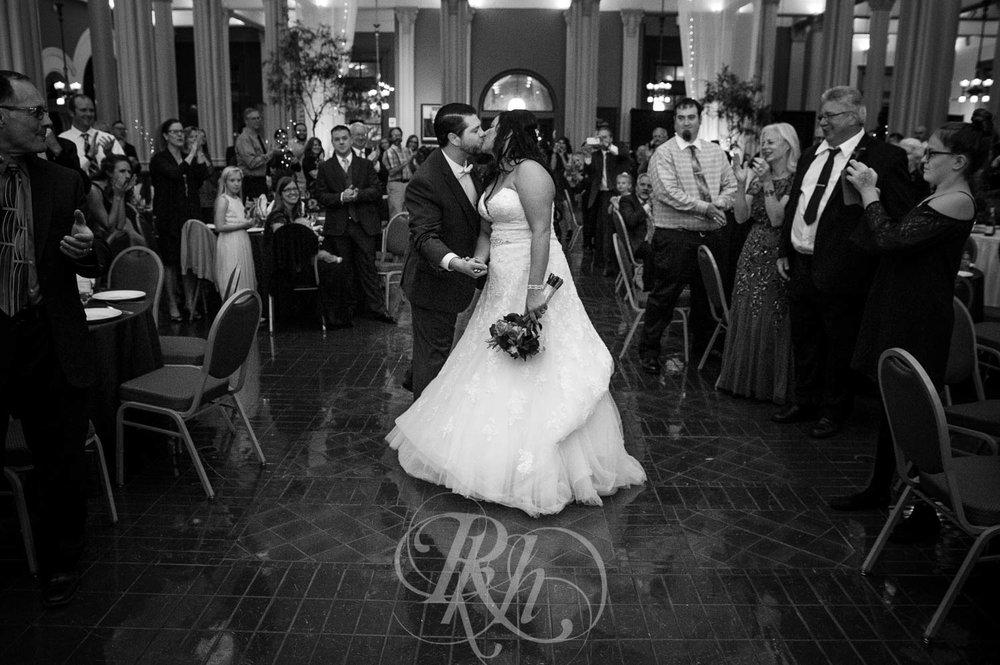 Elizabeth & David - Minnesota Wedding Photography - Landmark Center - RKH Images - Blog  (42 of 52).jpg