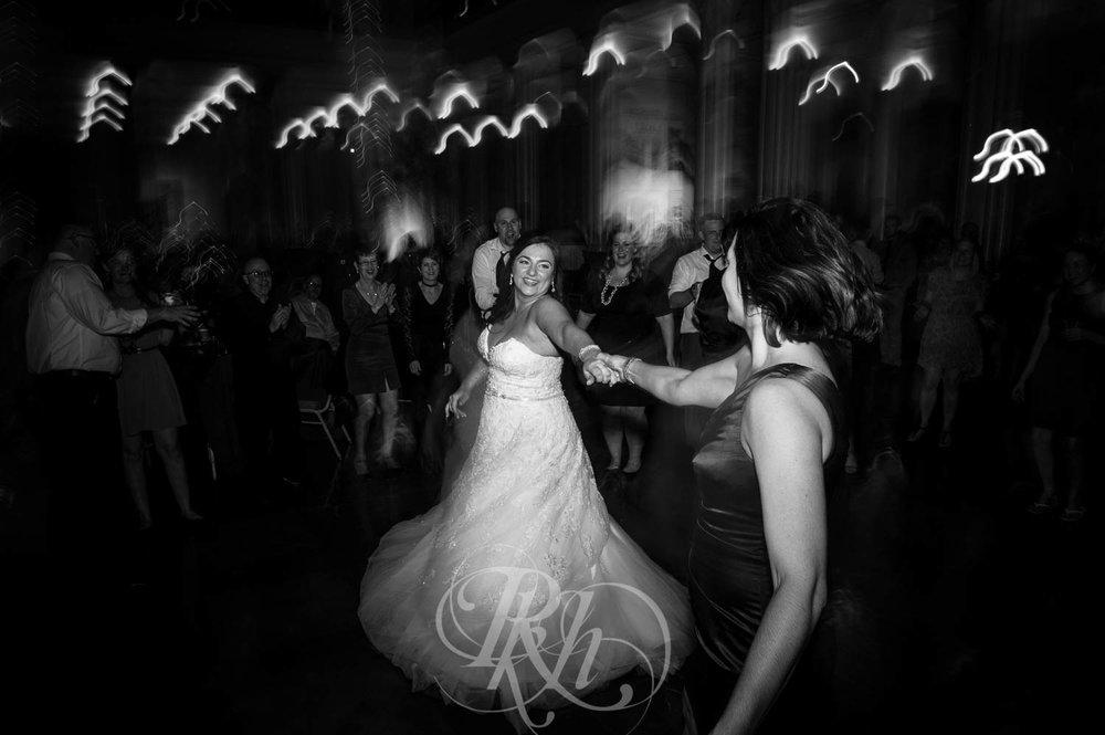 Elizabeth & David - Minnesota Wedding Photography - Landmark Center - RKH Images - Blog  (51 of 52).jpg