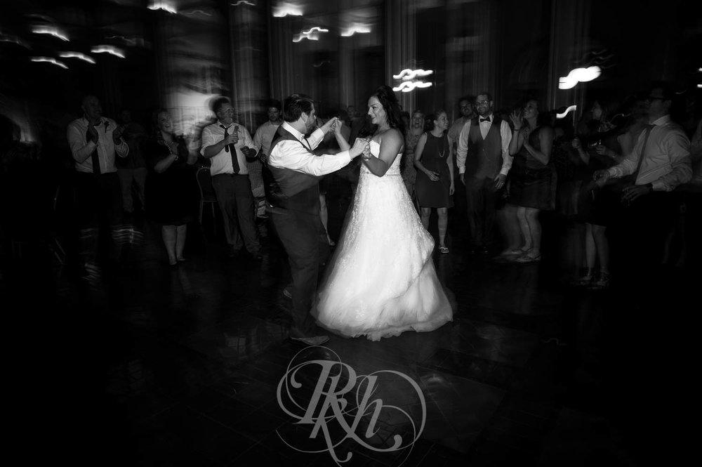 Elizabeth & David - Minnesota Wedding Photography - Landmark Center - RKH Images - Blog  (52 of 52).jpg