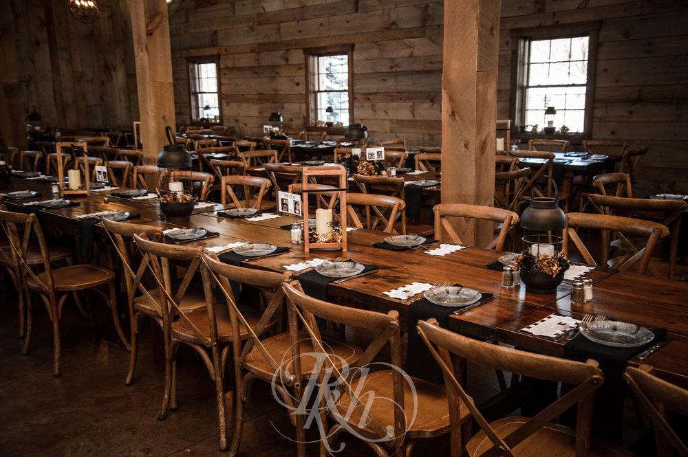 Bridget & Luke - Minnesota Wedding Photography - Creekside Farm Weddings and Events - Winter Wedding - RKH Images  (5 of 60).jpg