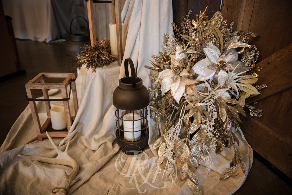 Bridget & Luke - Minnesota Wedding Photography - Creekside Farm Weddings and Events - Winter Wedding - RKH Images  (11 of 60).jpg
