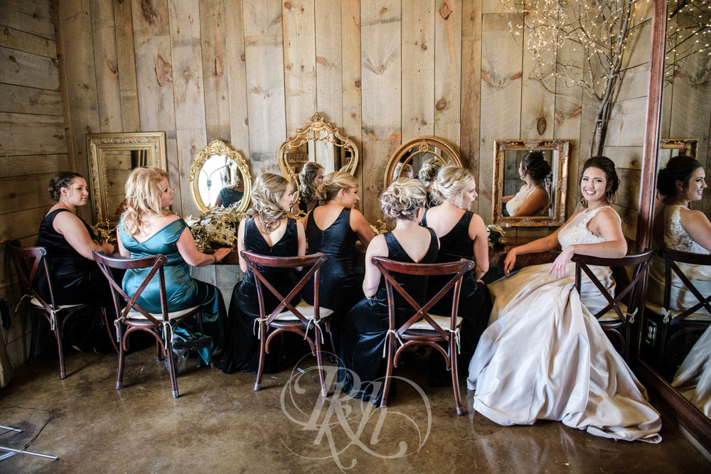 Bridget & Luke - Minnesota Wedding Photography - Creekside Farm Weddings and Events - Winter Wedding - RKH Images  (34 of 60).jpg