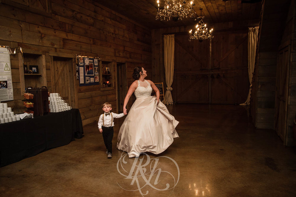 Bridget & Luke - Minnesota Wedding Photography - Creekside Farm Weddings and Events - Winter Wedding - RKH Images  (43 of 60).jpg