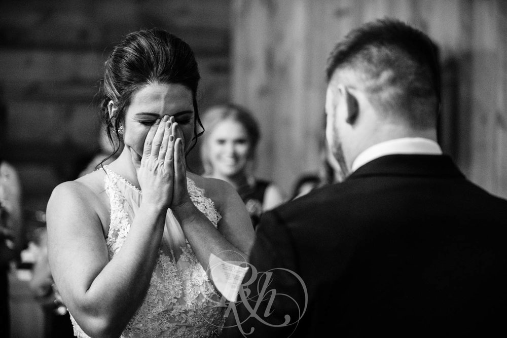 Bridget & Luke - Minnesota Wedding Photography - Creekside Farm Weddings and Events - Winter Wedding - RKH Images  (48 of 60).jpg