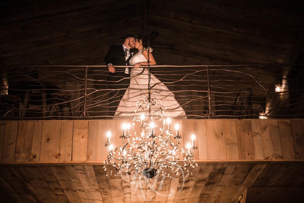 Bridget & Luke - Minnesota Wedding Photography - Creekside Farm Weddings and Events - Winter Wedding - RKH Images  (51 of 60).jpg