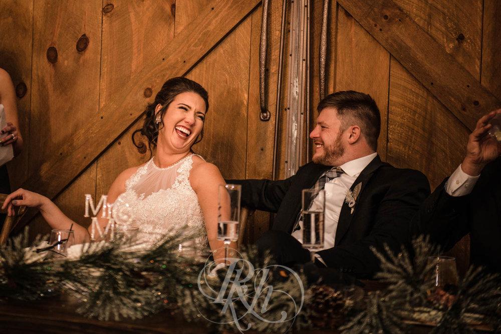 Bridget & Luke - Minnesota Wedding Photography - Creekside Farm Weddings and Events - Winter Wedding - RKH Images  (56 of 60).jpg
