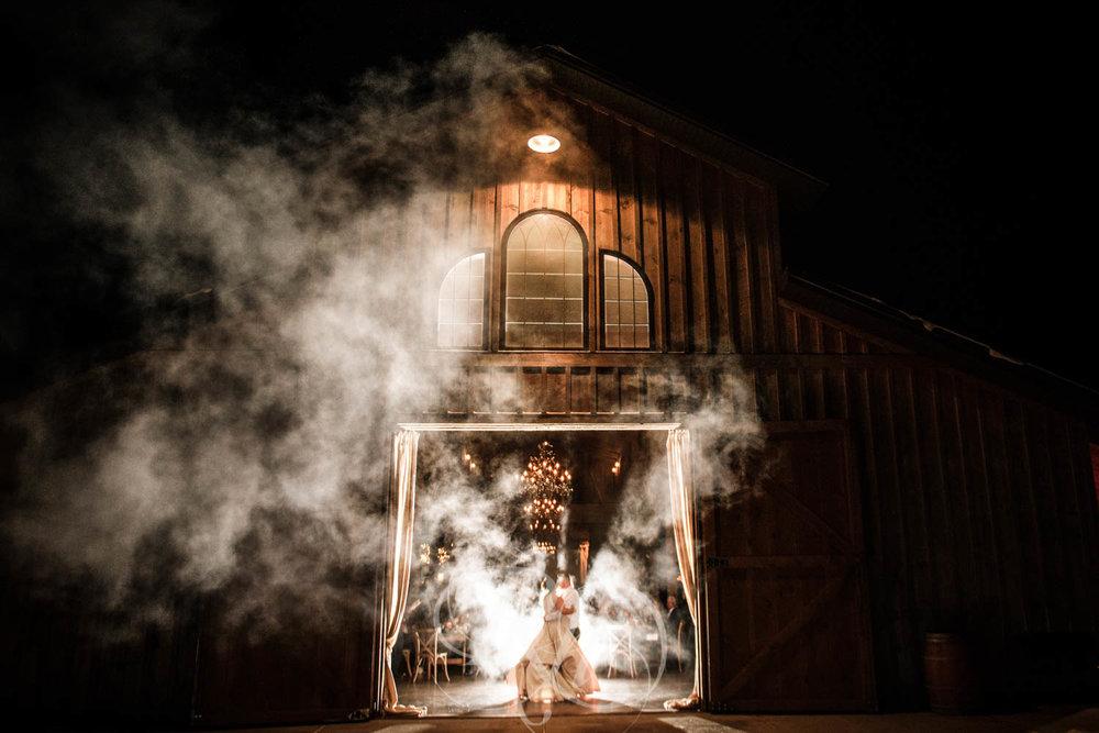 Bridget & Luke - Minnesota Wedding Photography - Creekside Farm Weddings and Events - Winter Wedding - RKH Images  (60 of 60).jpg
