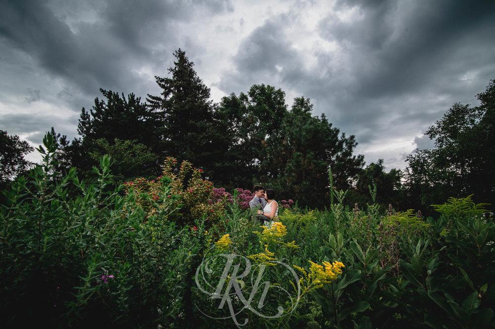 Marissa & Jake - Minnesota Wedding Photographer - Como Zoo - RKH Images  (2 of 9).jpg