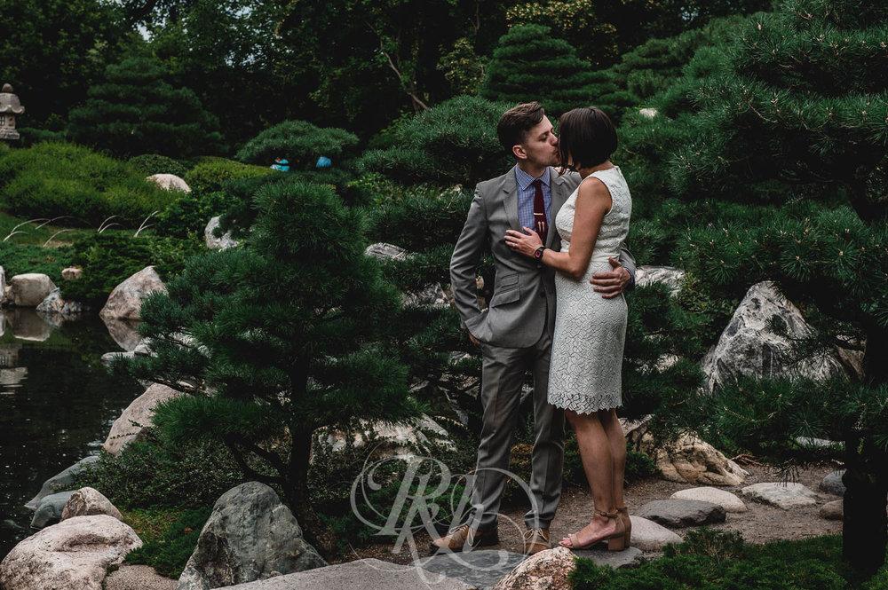 Marissa & Jake - Minnesota Wedding Photographer - Como Zoo - RKH Images  (8 of 9).jpg