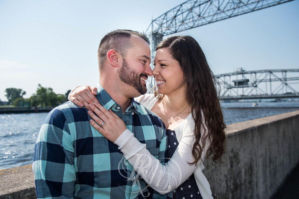 Tonya & Steve - Duluth Engagement Photography - RKH Images  (4 of 7).jpg