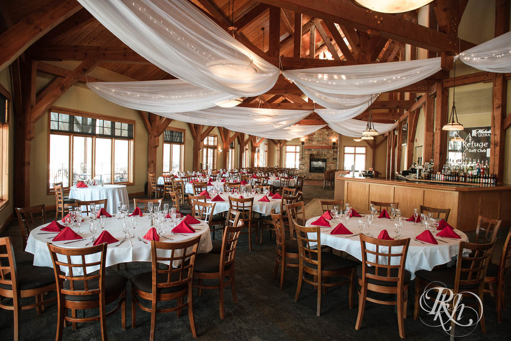 Bre & Charles - Minnesota Wedding Photograpy - Refuge Golf Club - RKH Images   (5 of 24).jpg