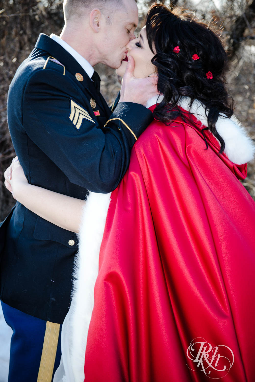 Bre & Charles - Minnesota Wedding Photograpy - Refuge Golf Club - RKH Images   (14 of 24).jpg