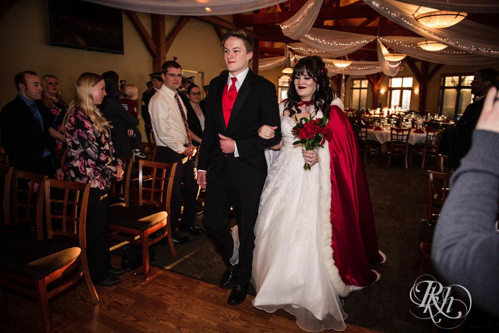 Bre & Charles - Minnesota Wedding Photograpy - Refuge Golf Club - RKH Images   (18 of 24).jpg