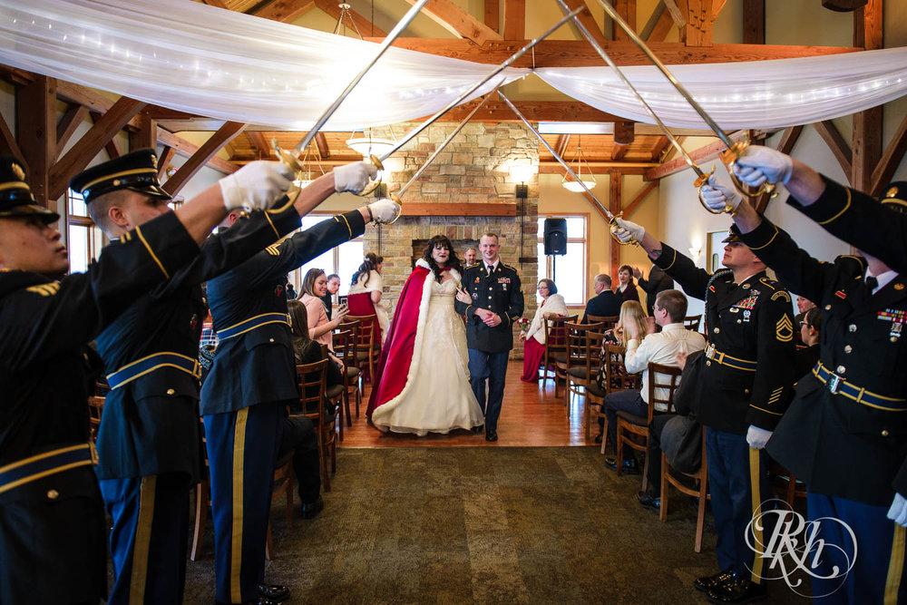 Bre & Charles - Minnesota Wedding Photograpy - Refuge Golf Club - RKH Images   (21 of 24).jpg