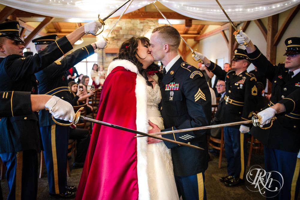 Bre & Charles - Minnesota Wedding Photograpy - Refuge Golf Club - RKH Images   (22 of 24).jpg